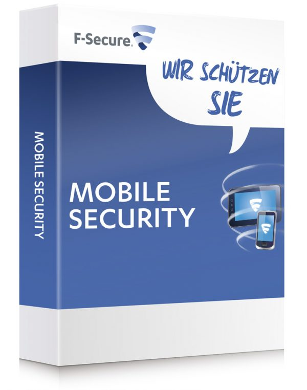 F-secure Mobile antivirus